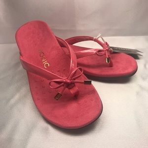Vionic Shoes - SOLD SOLD Brand New Vionic Bella II, in Fushsia